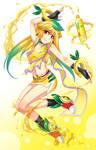 Lemon-san