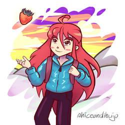 Madeline - Celeste