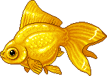 Giant Goldfish for World of Umbria by Marrionetta