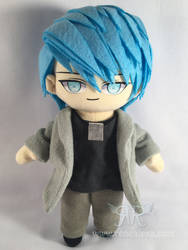 READY STOCK - V - Mystic Messenger by renealexa-plushie