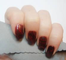 Manicure #23 by Best1a