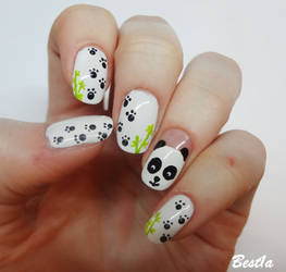 Manicure #87 by Best1a
