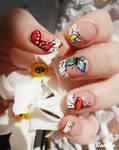Manicure #132