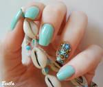 Manicure #143