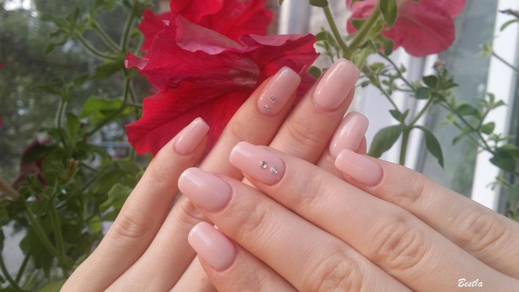 Manicure #206 by Best1a