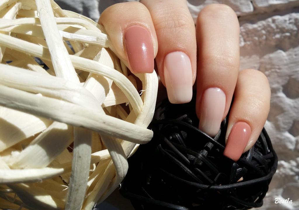 Manicure #208 by Best1a