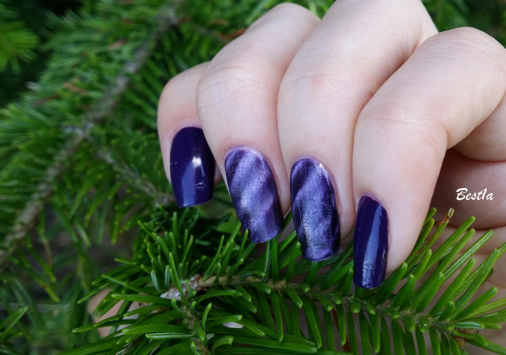 Manicure #209 by Best1a