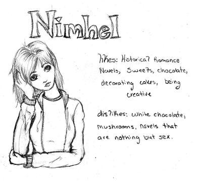 Nimhel's Profile Picture