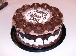 Chocolate Father's Day by Nimhel