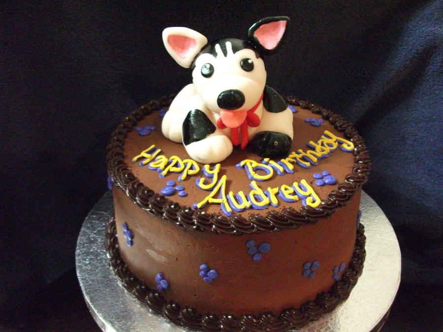 Audrey Ross Cake Artist : Audrey s Birthday Cake by Nimhel on DeviantArt