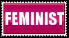 Feminist by GodOfThePible