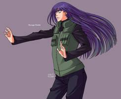 Hinata by Rena-666