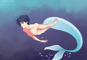 Future fish by Rena-666