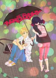 ML - umbrella
