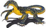 Foxtrot-Neo-megalania