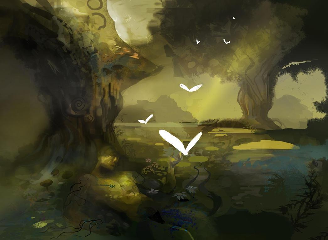 Morpheus by alexmartinez