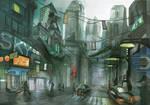 Concept city iv