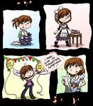 Birthday Cretin