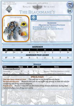 (SpaceWolves) Aggressorsflame(5)