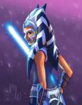 Ahsoka - Star Wars: Clone Wars