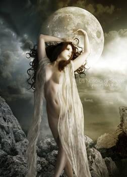 Selene -The Moon Goddess
