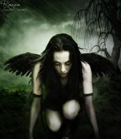The Raven by LorelainW