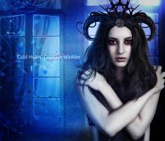 Cold Heart - Denon by LorelainW