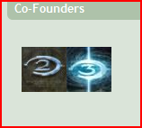 Halo2 and Halo3 Co-founders by LightofShelley