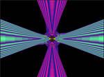 Tesla fractal by LightofShelley