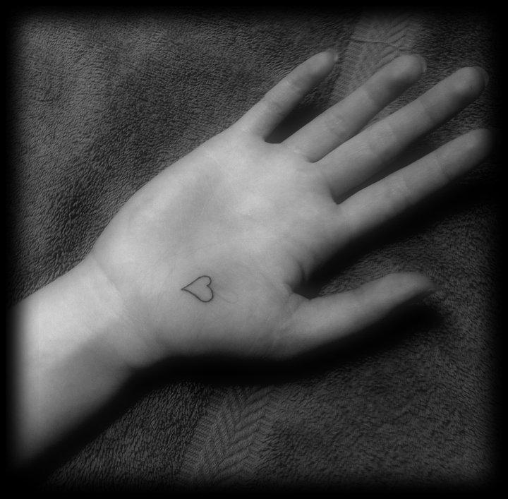 Heartfelt - Emma by ycrad64