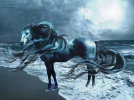 The Blue Storm