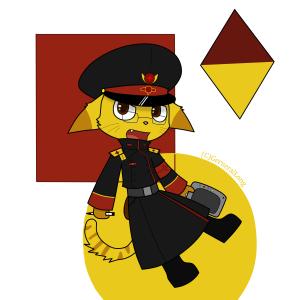 GeneralLong's Profile Picture