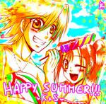 YGO - Happy Summer