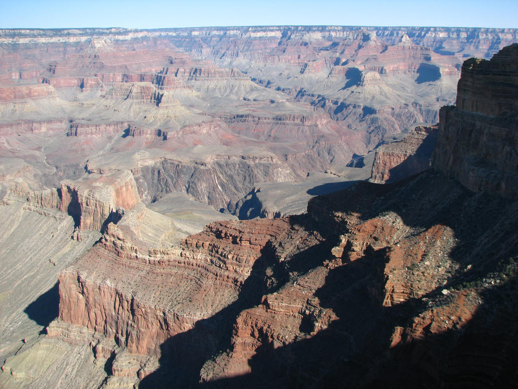 Grand Canyon IMG_8683 by RobMitchem
