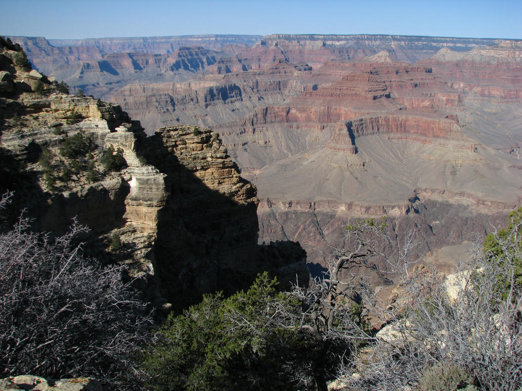 IMG_8655 Grand Canyon by RobMitchem