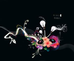 The flow in music by Dsandell