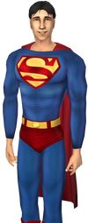 Superman In The Sims 2 (Pic #V) by ddgjdhh