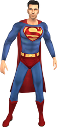 Superman In The Sims 2 (Pic #X) by ddgjdhh