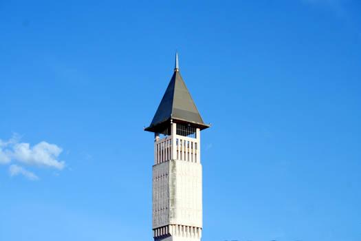 Torre de los Graduados