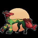 Dragon thing