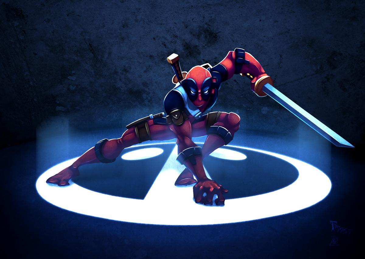 Introducing Deadpool