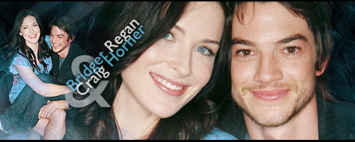 bridget regan and craig horner dating 2010