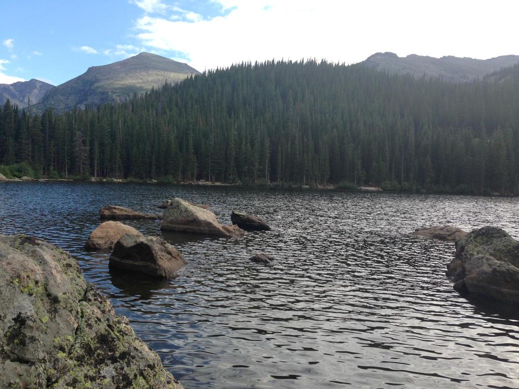 Bear Lake by BenWillHill