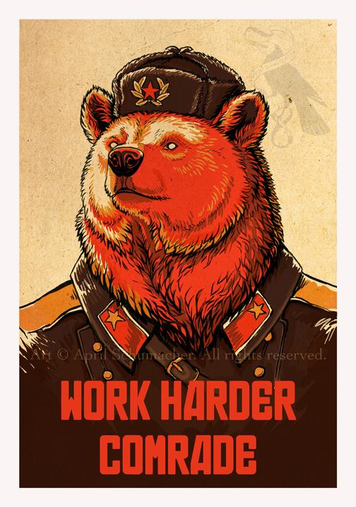 Comrade img-1