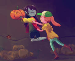 Adventure time- Varmints by lucky1717123