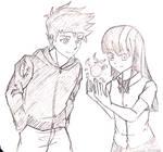 magic by chelimaki