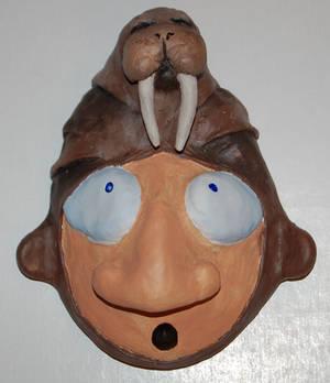 Walrus Helmet