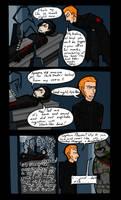 Star Wars TFA aftermath (SPOILERS!!!) by LittleWerewolfX3