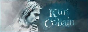 Kurt Cobain signature