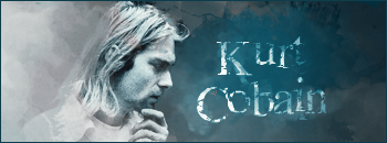 Kurt Cobain signature by DJ-LINZA